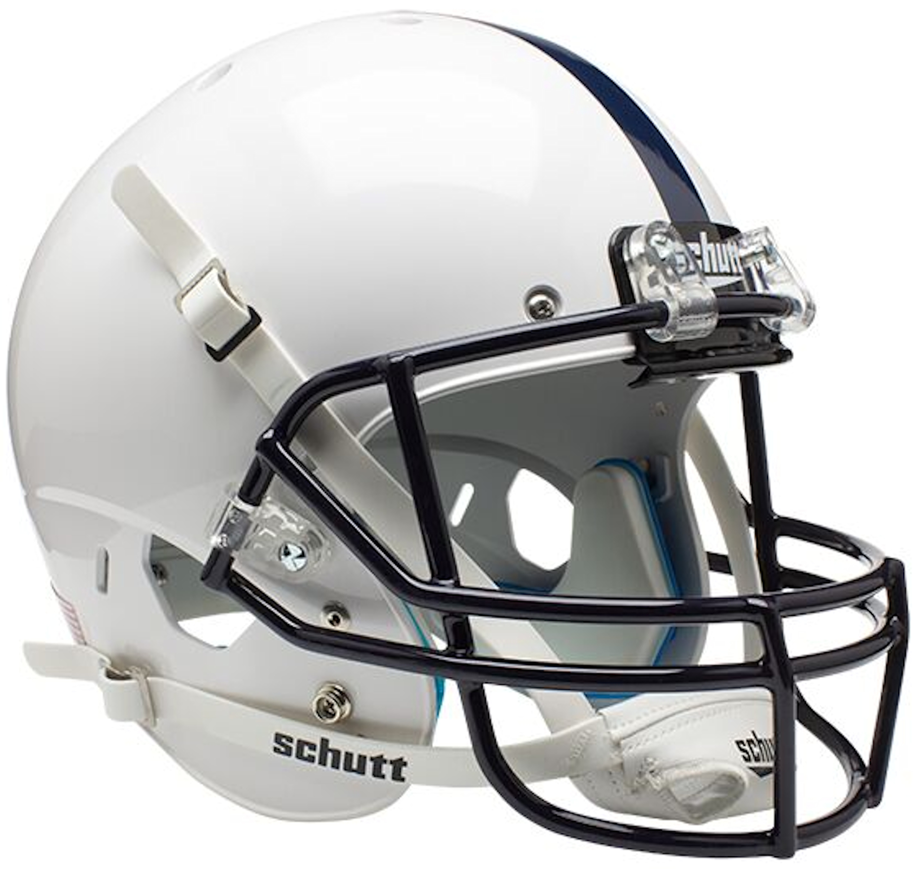 Penn State Nittany Lions Full XP Replica Football Helmet Schutt
