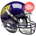 Helmets, Full Size Helmet: East Carolina Pirates Full XP Replica Football Helmet Schutt <B>ECU</B>