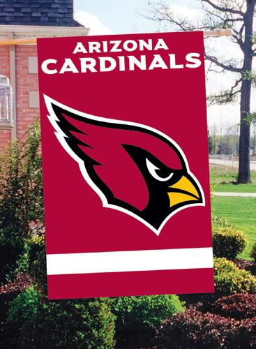 Arizona Cardinals Outdoor Flag <B>BLOWOUT SALE</B>