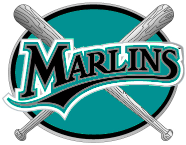 Florida Marlins Hitch Covers