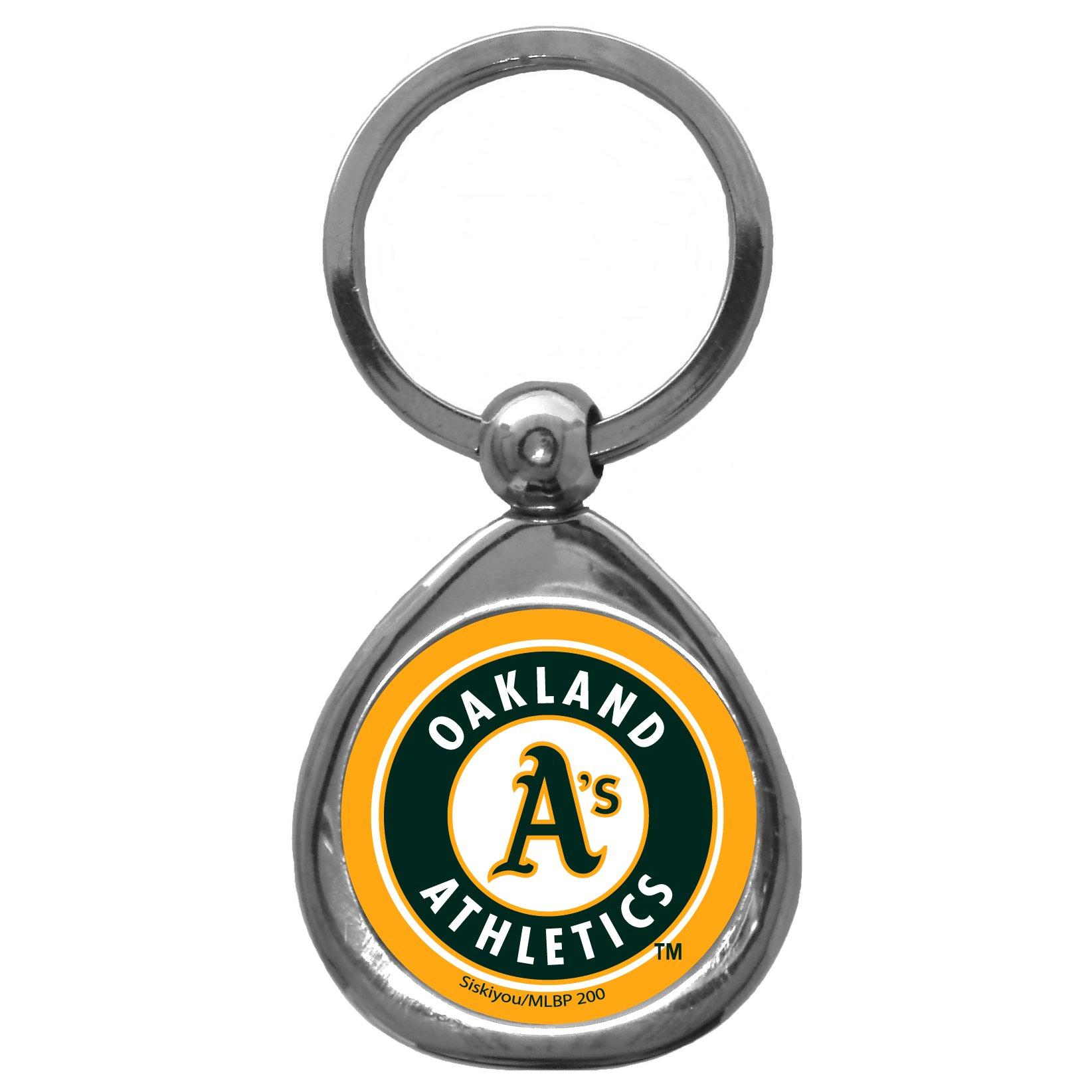 Oakland Athletics Key Ring Sale