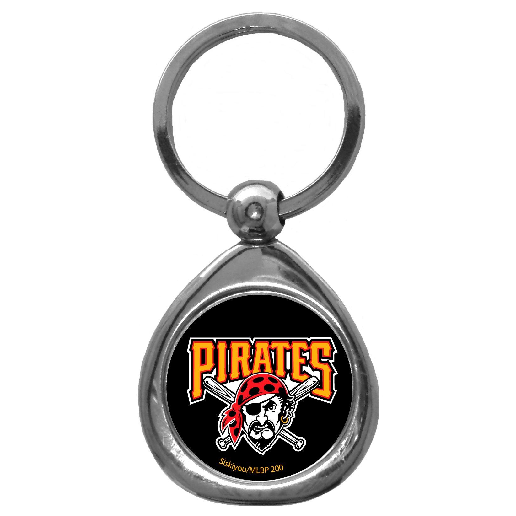 Pittsburgh Pirates Key Ring Sale