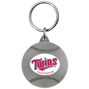 Minnesota Twins Key Chain