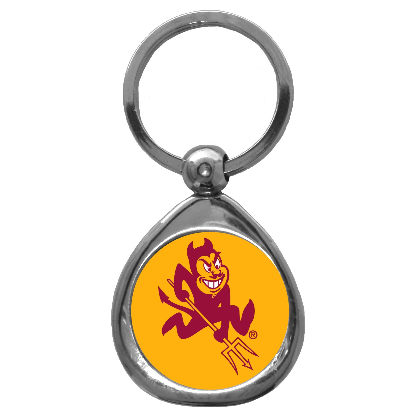 Arizona State Sun Devils NCAA Key Ring