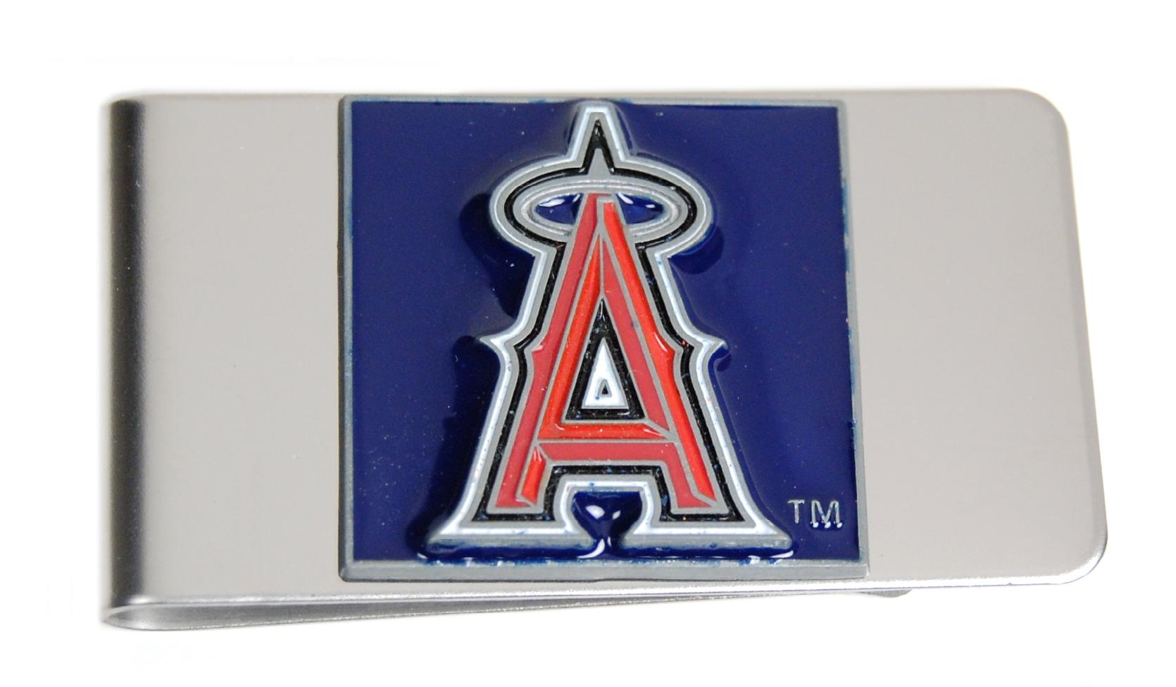 Anaheim Angels Money Clip