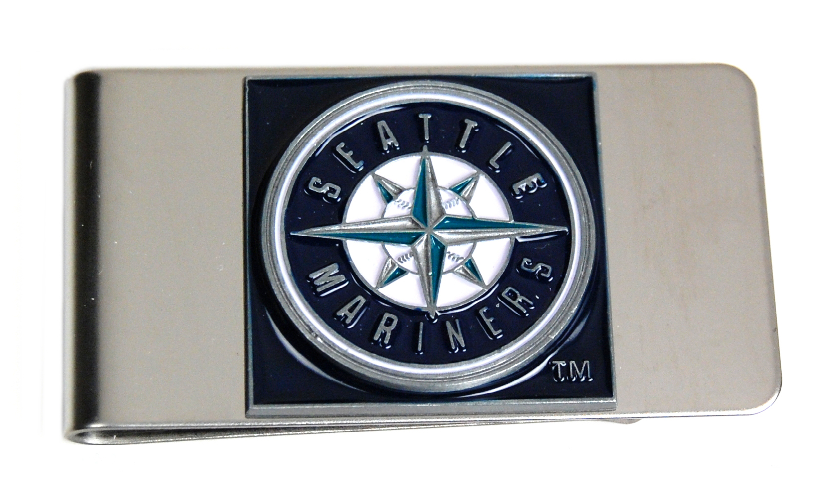Seattle Mariners Money Clip