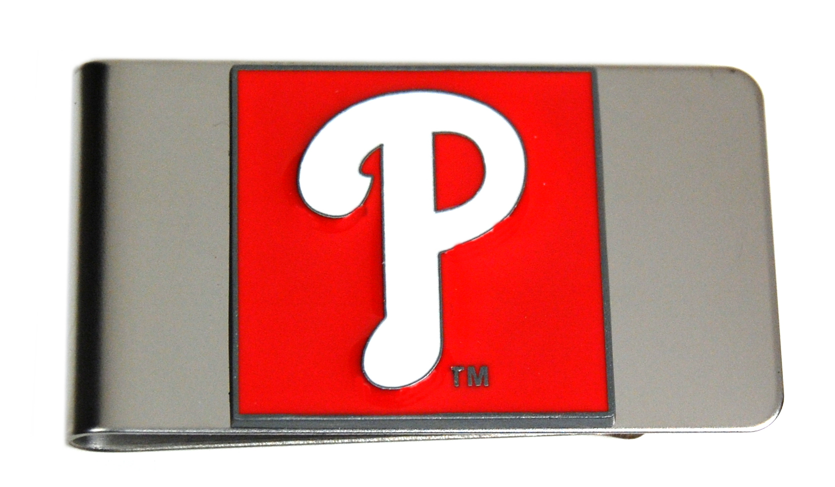 Philadelphia Phillies Money Clip