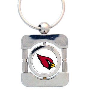 Arizona Cardinals Key Chain