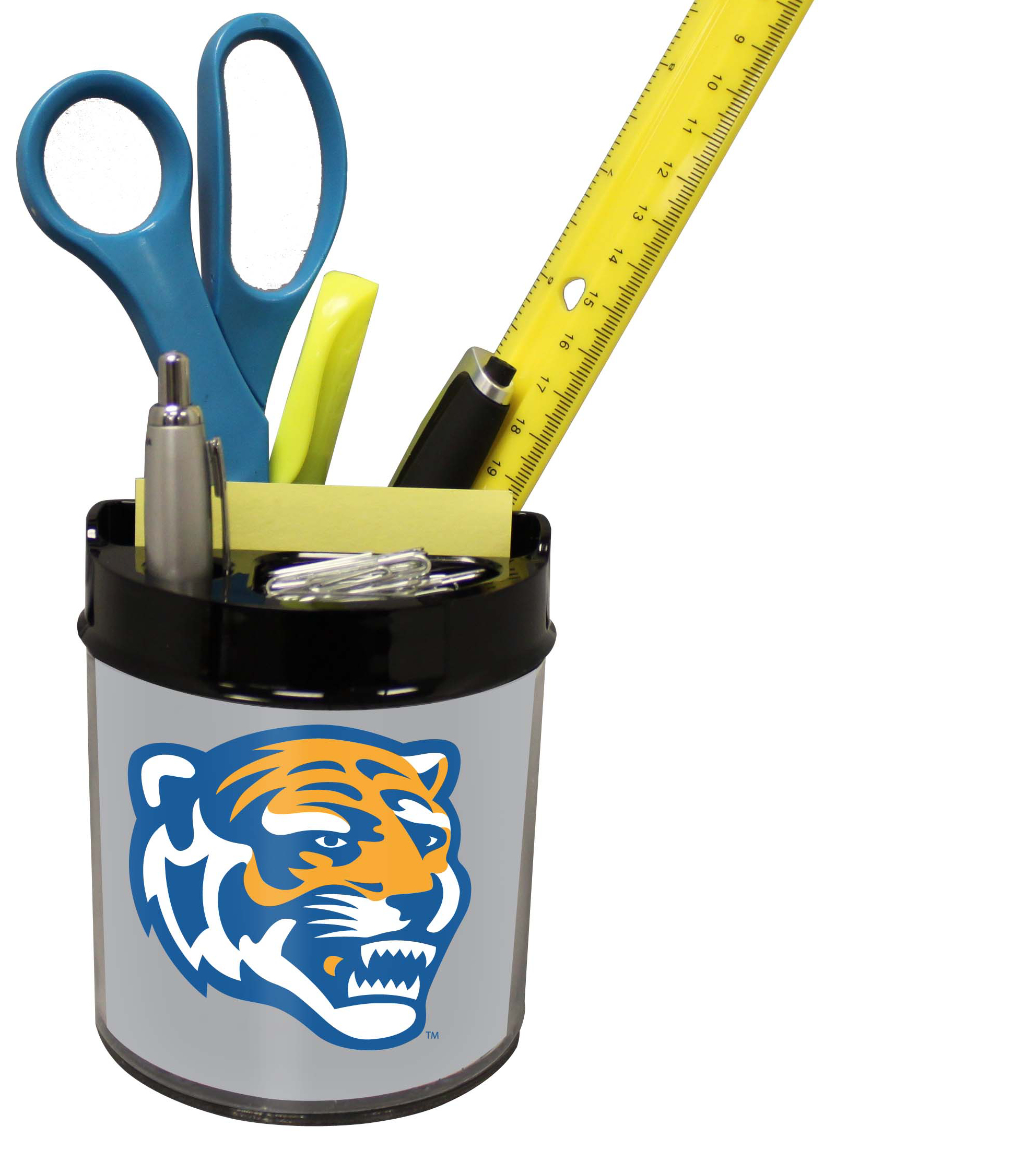 Memphis Tigers Small Desk Caddy