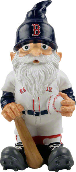 Boston Red Sox Throwback Gnome