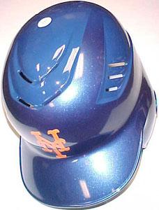 New York Mets Batting Helmet - Coolflo Style - LEC Coolflo Style