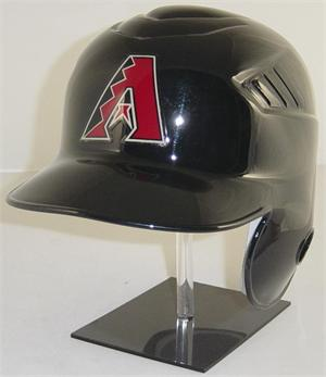 Arizona Diamondbacks Rawlings Helmet - Coolflo Style - REC Coolflo Style