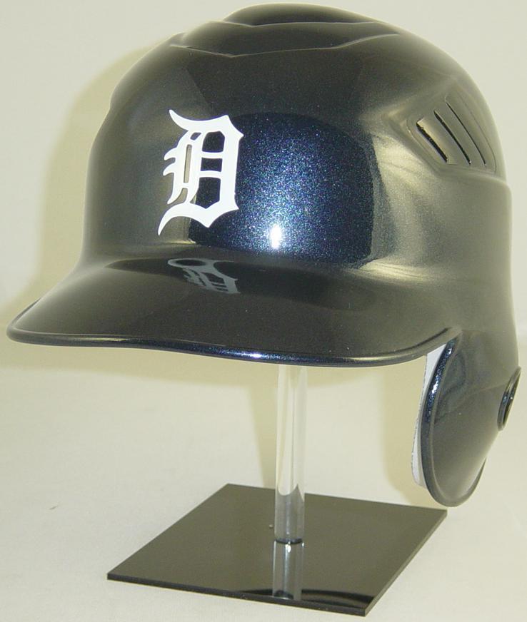 Detroit Tigers Rawlings Helmet - Coolflo Style - LEC Coolflo Style
