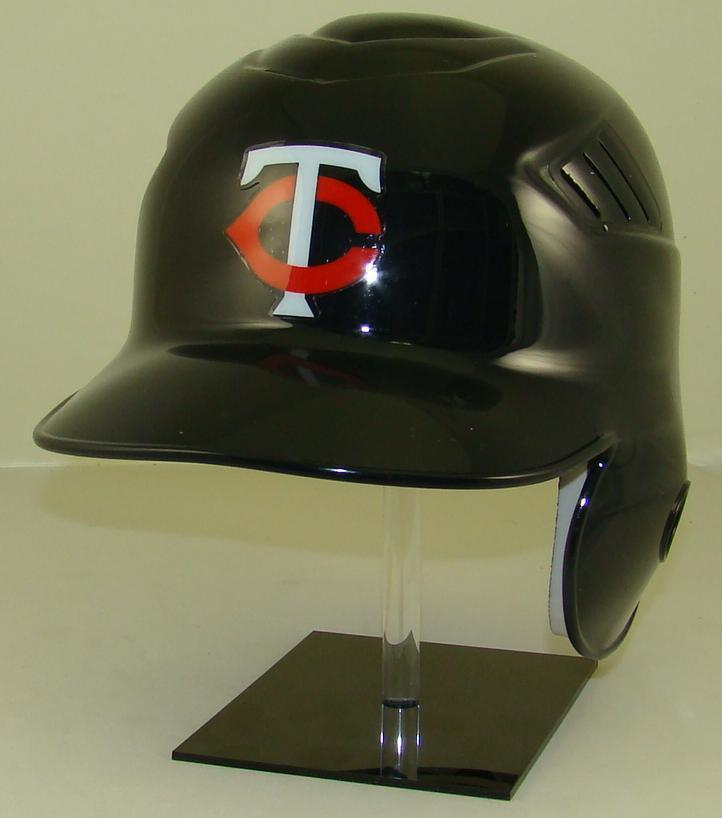 Minnesota Twins Rawlings Helmet - Coolflo Style - REC Coolflo Style