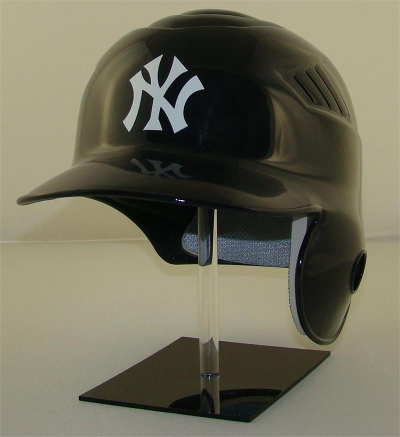 New York Yankees Rawlings Helmet - Coolflo Style - LEC Coolflo Style